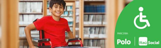 Educação especial na perspectiva inclusiva para dirigentes municipais e equipe